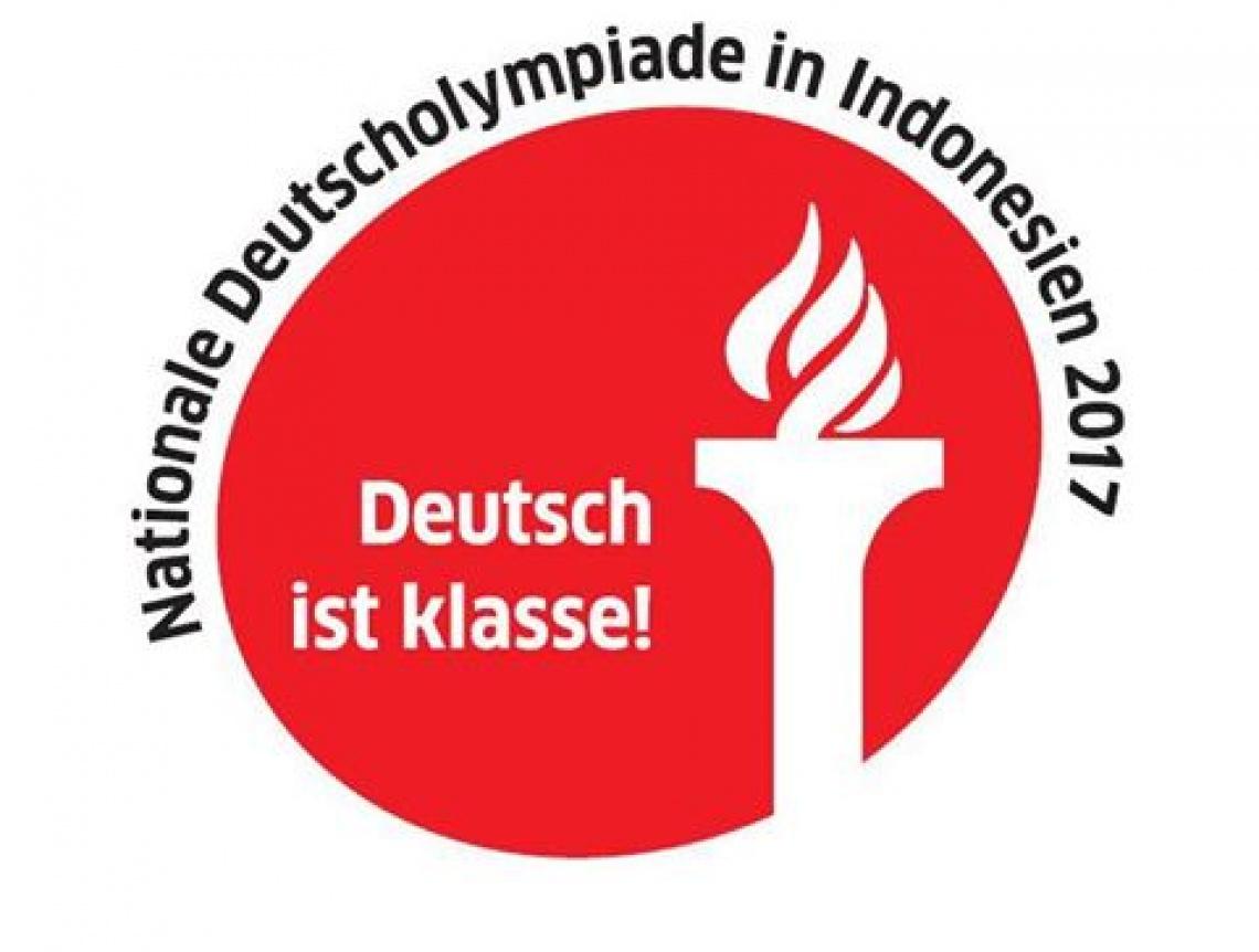 Aktuellste Informationen zur Nationalen Deutscholympiade
