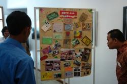 Tagung 2008 Ausstellung 2