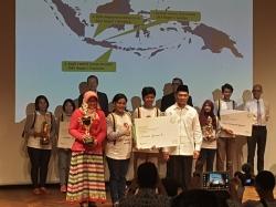 Gewinner mit Kulturminister 2