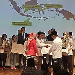 Gewinner mit Kulturminister 1