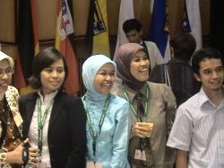 Tagung 2008 Empfang Botschaft 1